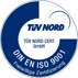 Logo Zertifizierung